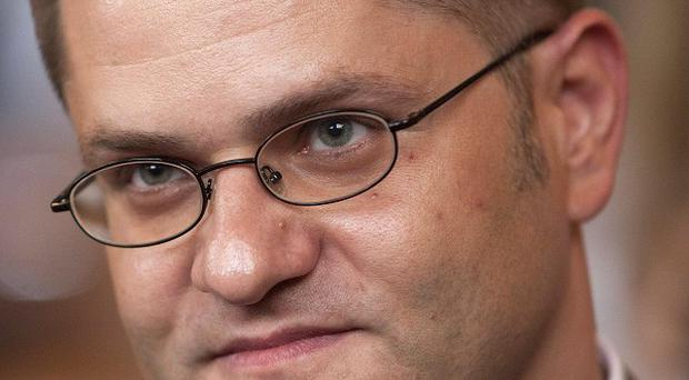 Serbian Minister of Foreign Affairs Vuk Jeremic