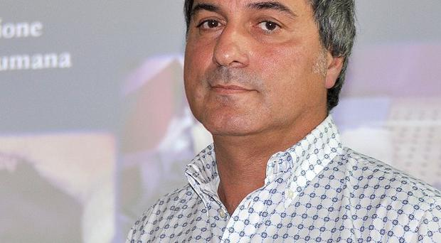 Dr Paolo Macchiarini said his team transplanted the windpipes of two cancer patients