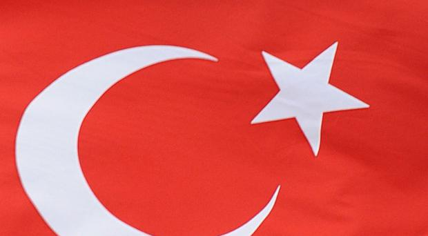 The Foreign Office has confirmed that a British girl has died in a rafting accident in Turkey