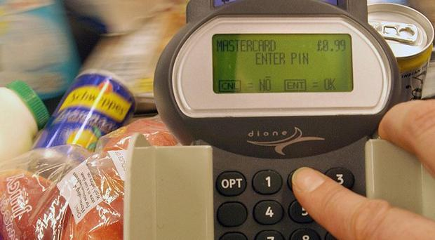 The British food industry is preparing for a massive jump in food inflation.