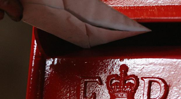 Counties could be dropped from postal addresses on letters and parcels, it has been reported
