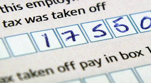 People who left it until the last minute to renew their tax credits have been urged to 'keep trying'