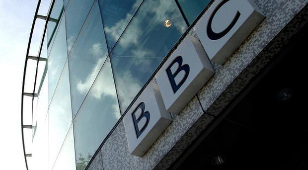 The BBC is holding talks with staff about its pension proposals, it has been reported