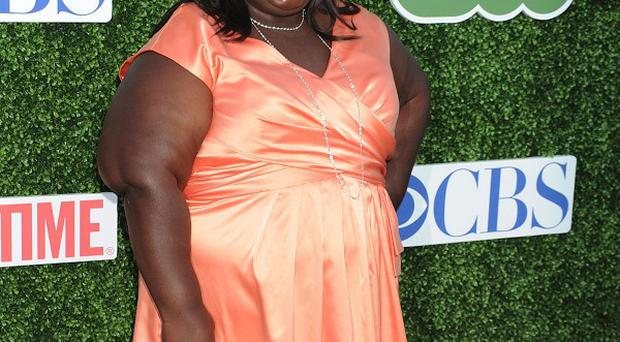 Gabourey Sidibe says she has found the last year 'strange'