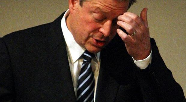 Al Gore will not be prosecuted over allegations he groped and assaulted a masseuse in a hotel room