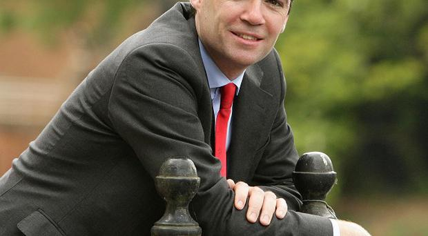 Andy Burnham said he would give 'free rein' to Labour MPs in Northern Ireland if chosen as the party leader