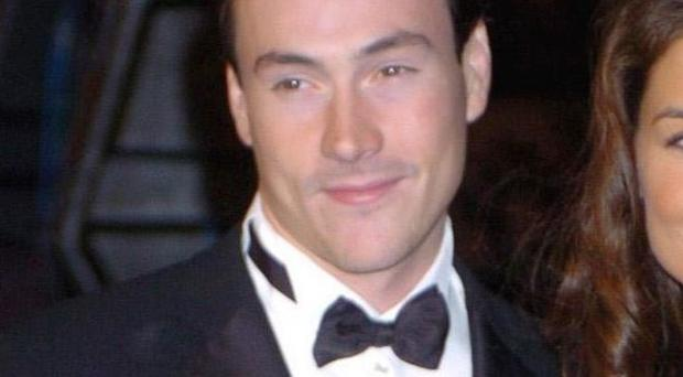 Chris Klein will be staying in rehab for a bit longer