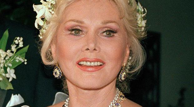 Doctors plan to let Zsa Zsa Gabor return home on Friday