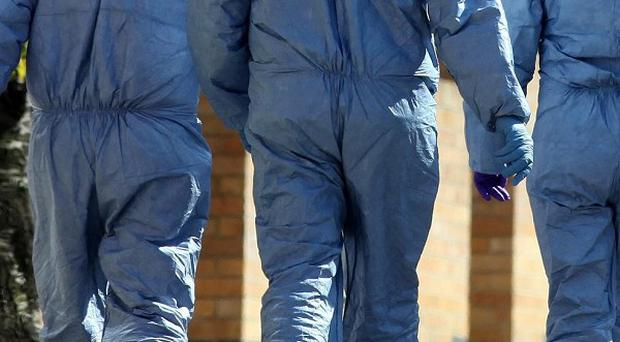 Greater Manchester Police no longer make suspects wear blue boiler suits while they are being questioned