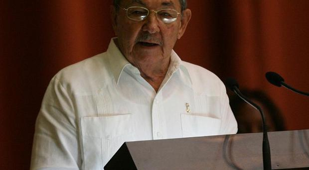 Raul Castro squashed notions of a sweeping overhaul to the country's communist economic system