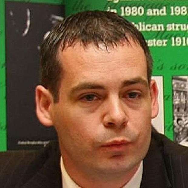 Sinn Fein Senator Pearse Doherty mounted a legal challenge against the Government over the stalled Donegal by-election