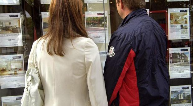 House prices in Ireland are at their lowest level since 2002