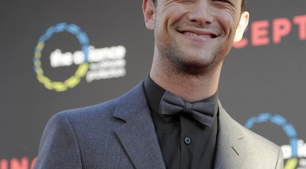 Joseph Gordon-Levitt was hurt on the set of his latest movie