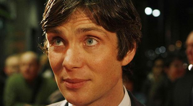 Cillian Murphy will star alongside Thandie Newton in a British thriller