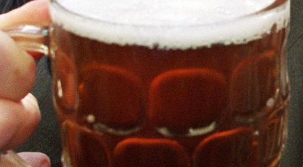 The Campaign For Real Ale (Camra) says that beer has fewer calories than other alcoholic drinks