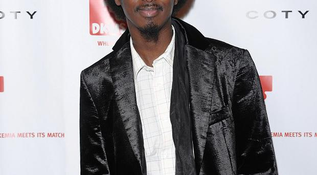 K'naan was told to tone down the political messages in his music