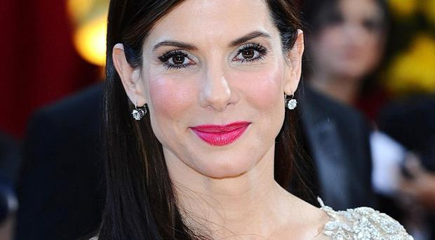 Sandra Bullock will star opposite Steve Carell in a new comedy film