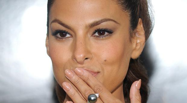Eva Mendes claims she almost killed Will Ferrell on the set of The Other Guys