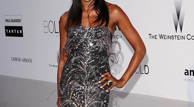 Naomi Campbell is set to testify at Charles Taylor's war crimes trial