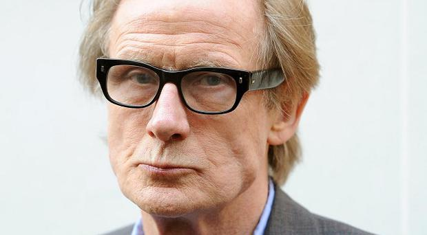 Stars including Bill Nighy hit out at government plans to scrap the UK Film Council