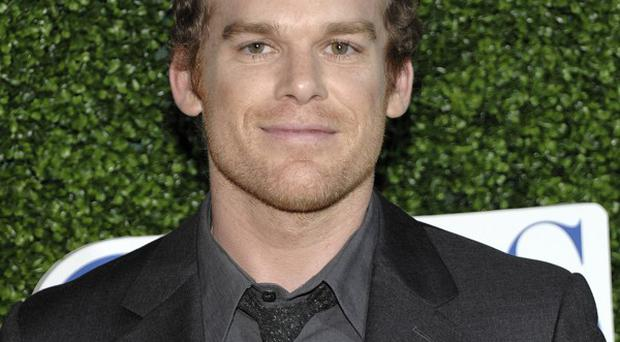 Michael C Hall is on fantastic form, his co-star said