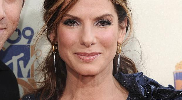 Sandra Bullock is Hollywood's leading lady in the financial stakes