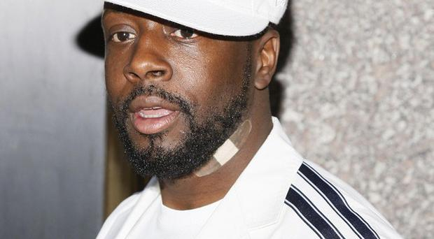 Wyclef Jean has resigned from his Haiti charity