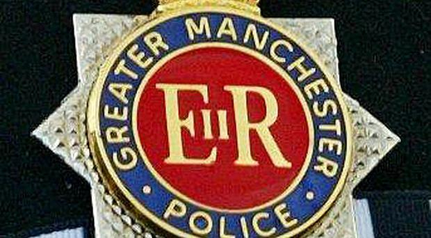 Greater Manchester Police have apologised to a chid abuse victim over a plea for information
