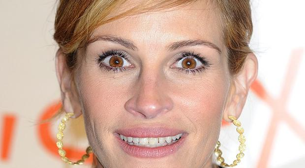 Julia Roberts has spoken out against Botox