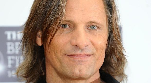 Viggo Mortensen is lined up to star in On The Road
