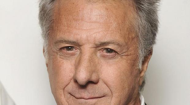 Dustin Hoffman could be a late addition to Little Fockers