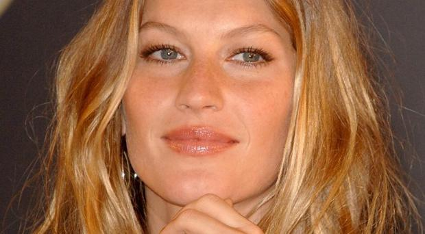 Gisele Bundchen said she is 'not here to judge' other mothers
