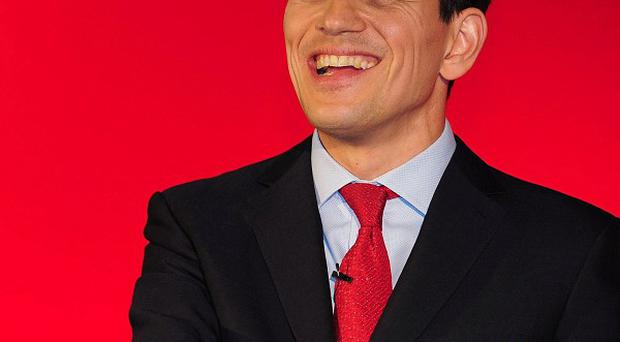 David Miliband has been backed by 70 peers in the race for the Labour leadership