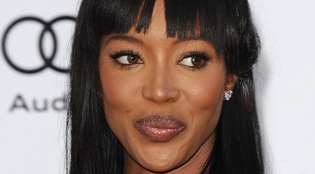 Diamonds allegedly given to Naomi Campbell by former Liberian dictator Charles Taylor have been handed in to police