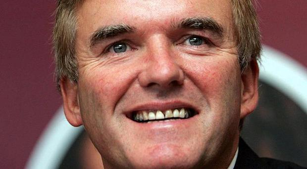 Senator Ivor Callely is facing claims over his expenses