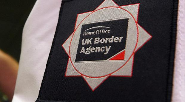 Ex-immigration officer says that officials are ignoring bogus marriages
