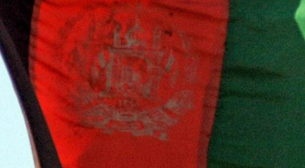 10 bodies, eight of them foreigners, have been found in Afghaniistan