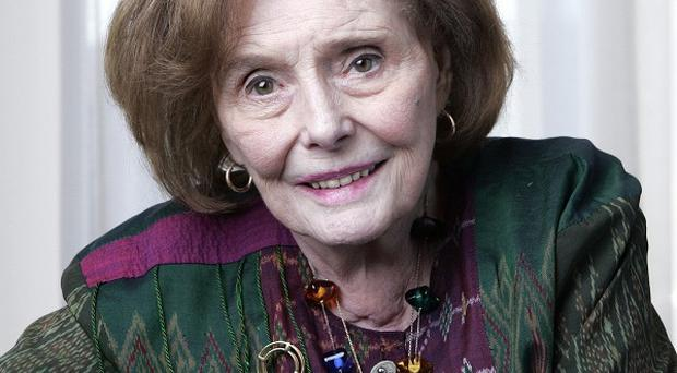 Oscar-winning actress Patricia Neal has died at the age of 84 (AP)