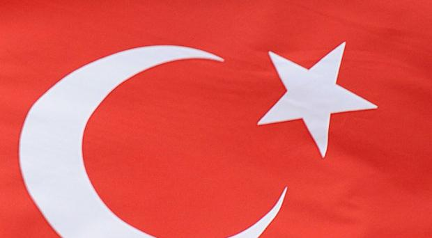 A Turkish groom allegedly killed his father and two aunts after firing a weapon at his wedding