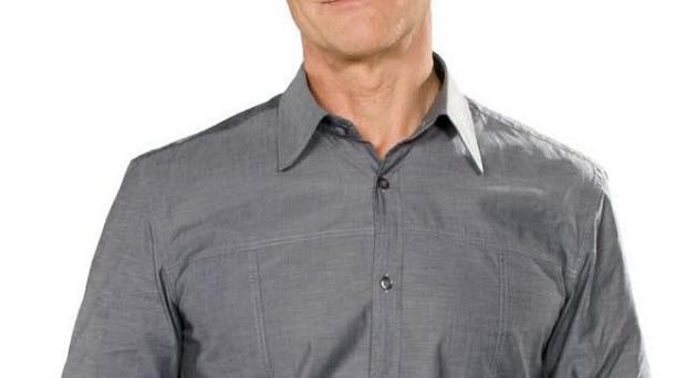 Paul Robinson (Stefan Dennis) will be at the centre of a storyline marking Neighbours' 6,000th episode