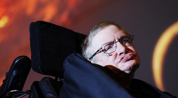 Humans must colonise space, Stephen Hawking has said