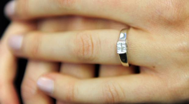 Most divorces in Northern Ireland occur after 11 years of wedlock, research found