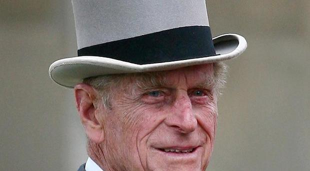 The Duke of Edinburgh is revered on the South Pacific island of Tanna