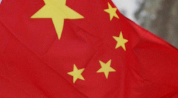 China's import growth fell in July as the country's rapid economic expansion cooled. figures showed