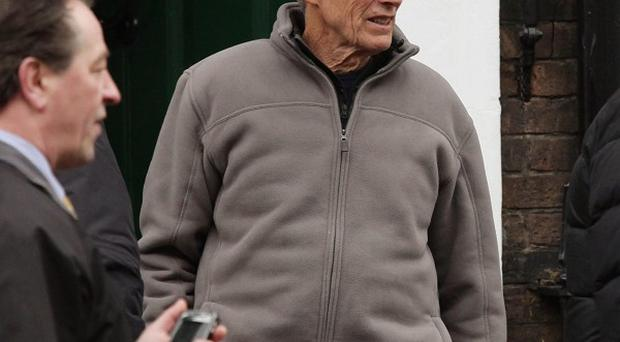 Clint Eastwood has given his backing to the Film Council