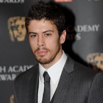 Toby Kebbell couldn't believe he was working with Robert Redford