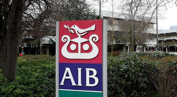 Around 50,000 Allied Irish Bank customers are to be hit with a rise in mortgage interest rates
