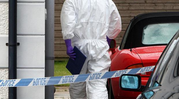 Health and safety warning after defective appliances found at site where two teenagers died