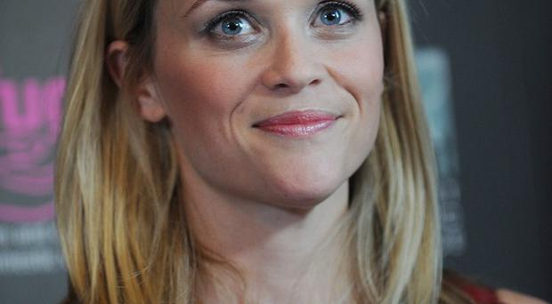 Reese Witherspoon will star in a film about Peggy Lee