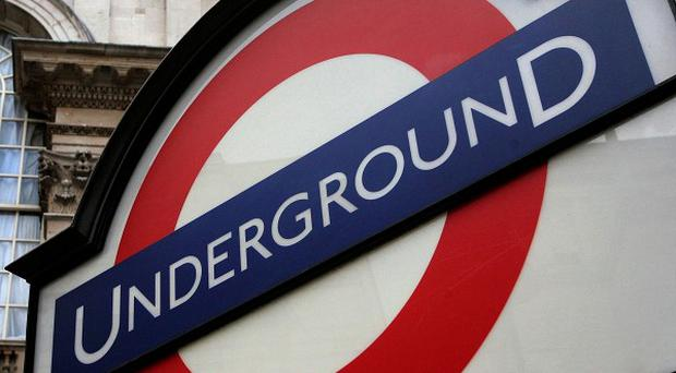 Tube workers who are members of the RMT union voted in favour of strike action